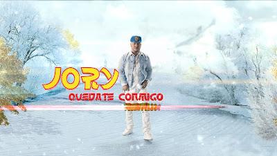 reggaeton, remix, Quedate Conmigo, Jory Boy, Zion & Lennox