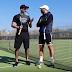 I segreti del tennis: intervista a Roberto D'Adamo