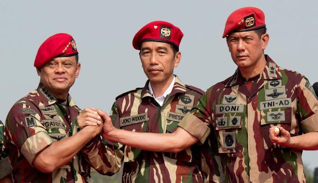 Tunda Pelantikan Kepala BNPB, DPR Soroti Kebiasaan Jokowi Batalkan Peristiwa Penting