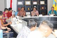 Sukan Kesihatan Muhibah Borneo 2019 Bakal Digelar di Tarakan - Borneo Fan