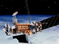Satelit yang digunakan untuk Penginderaan Jauh