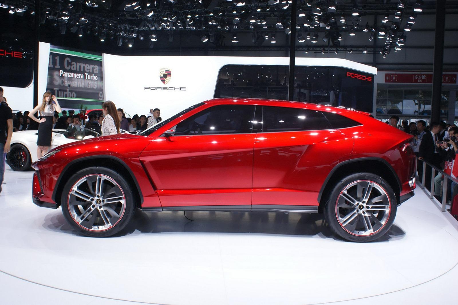 2015 Ford Super Duty Concept