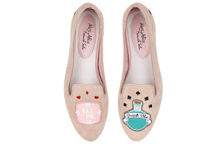 #WHIITELISTBUYS - Hefner, Mrs.Alice for French Sole