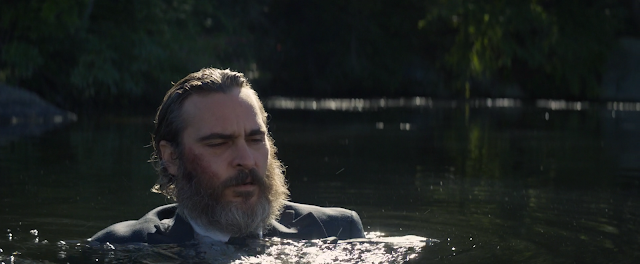 Joaquin Phoenix starrer You Were Never Really Here releases worldwide on 20th April