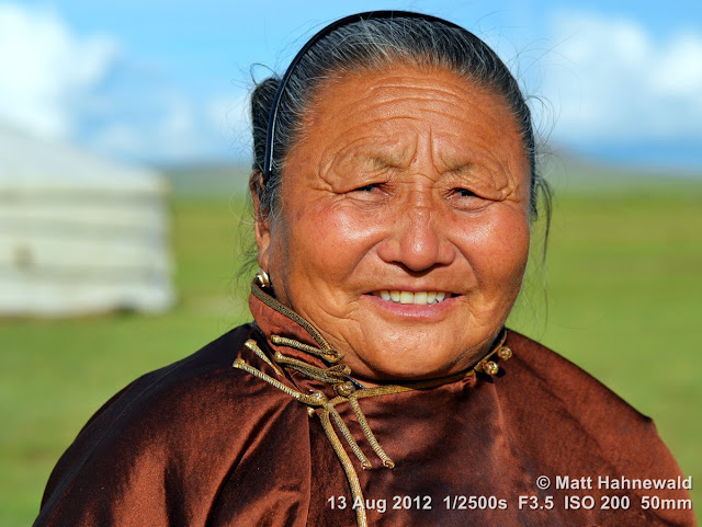 people, portrait, headshot, street portrait, Mongolia, Mongolian woman, Mongolian deel, traditional Mongolian costume