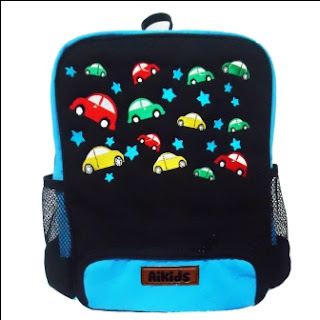 tas ransel anak,tas ransel murah, grosir tas sekolah