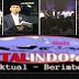 Ini Pesan Presiden RI Joko Wododo Saat Hadiri Hari Santri Nasional 2018 Di Jawa Barat