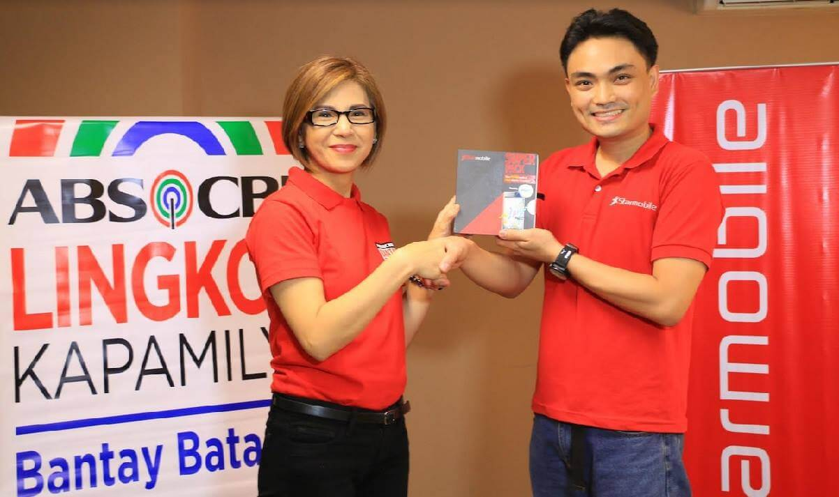 Starmobile Powers ABS-CBN's Bantay Bata Modernization Program