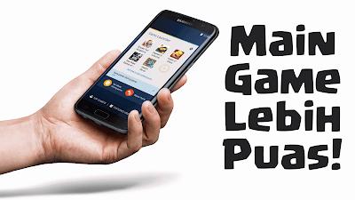 Samsung Galaxy S7, Spesifikasi Tingkat Dewa Desain Istimewa