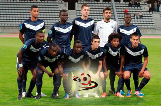 Stade Brestois vs Paris FC 01h00 ngày 11/8 www.nhandinhbongdaso.net