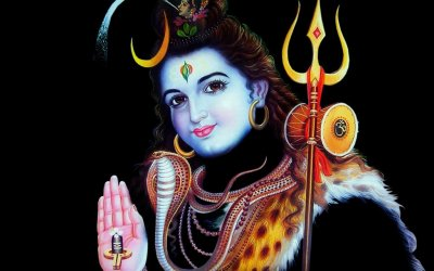Shiva Ji Wallpaper