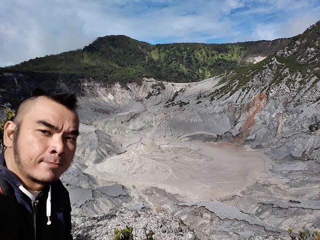 Places to see in Bandung