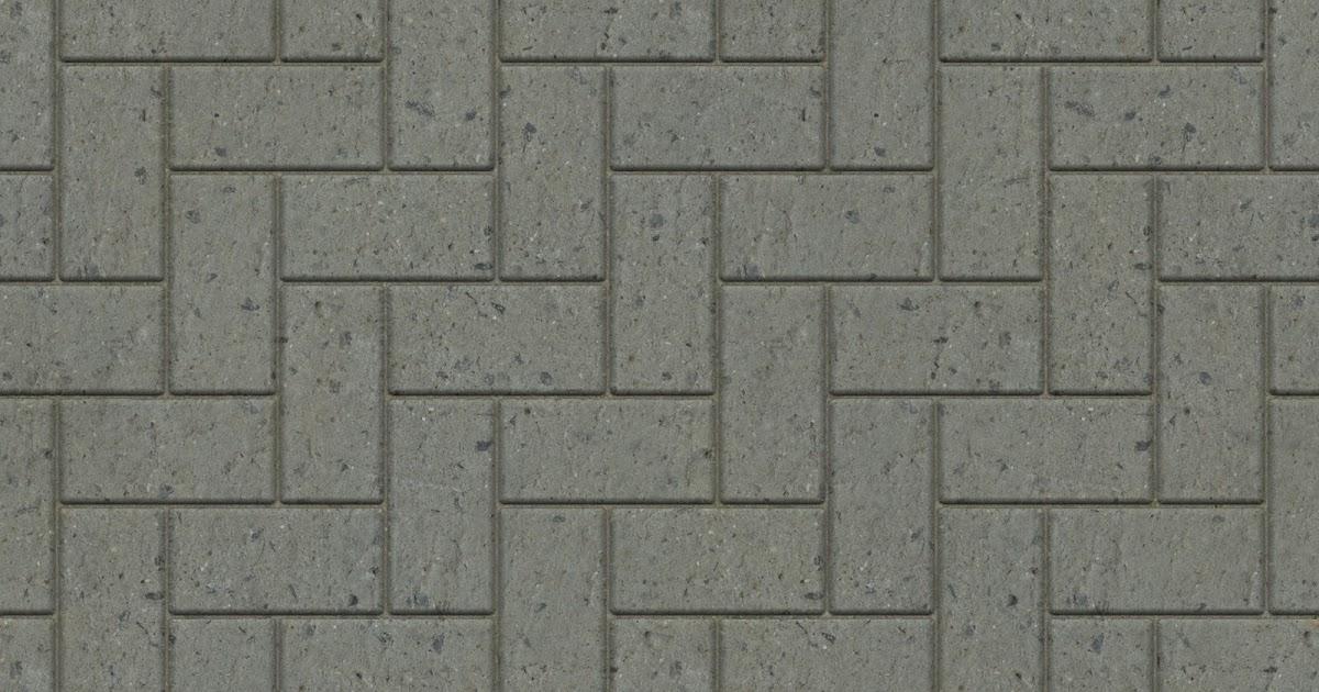 High Resolution Textures Brick Tiles Pavement Seamless