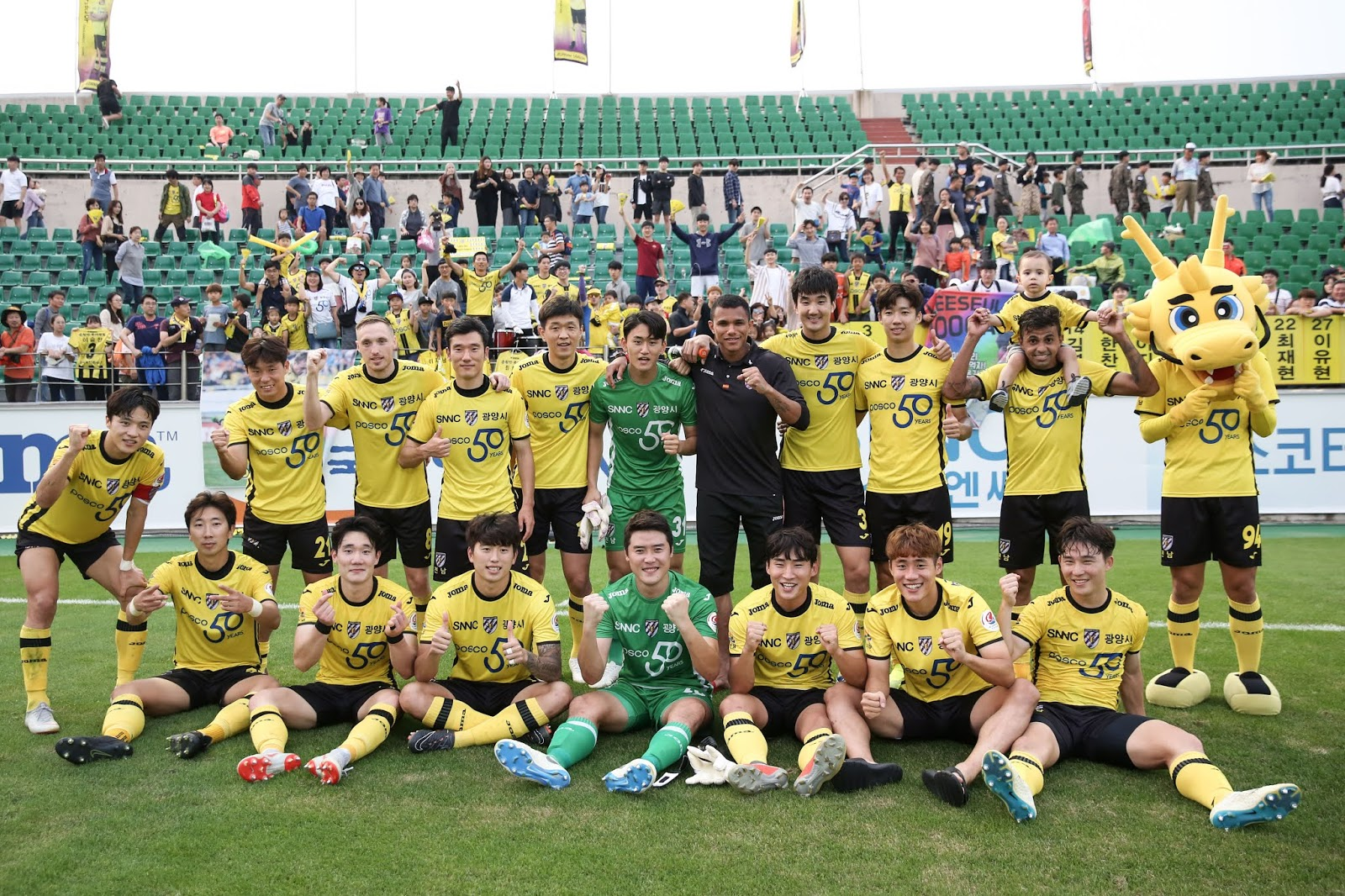 FA Cup Quarter Final Preview: Jeonnam Dragons vs Asan Mugunghwa KEB Hana Bank Korean FA Cup