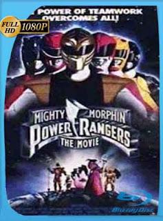 Power Rangers La Pelicula (1995) HD [1080p] Latino [GoogleDrive] DizonHD