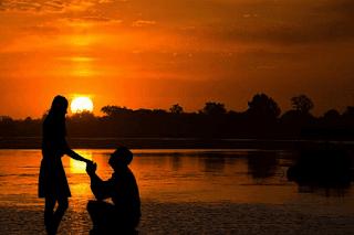 puisi cinta romantis untuk pernikahan