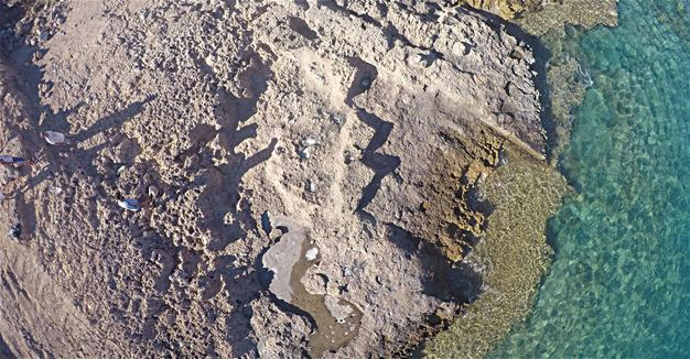 Late Bronze Age shipyard unearthed on Turkey's Dana Island