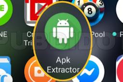 Cara Buat File Apk Dari APP PlayStore