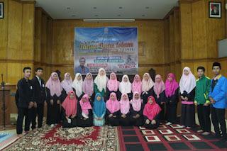 Peringatan Hari Besar Islam (PHBI) 1439 H
