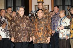 Empat Oposisi Solid Tantang Jokowi di Pilpres 2019