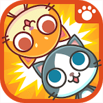 Cats Carnival - 2 Player Games Apk v2.0.2 Mod (Unlimited Money) Terbaru 2017