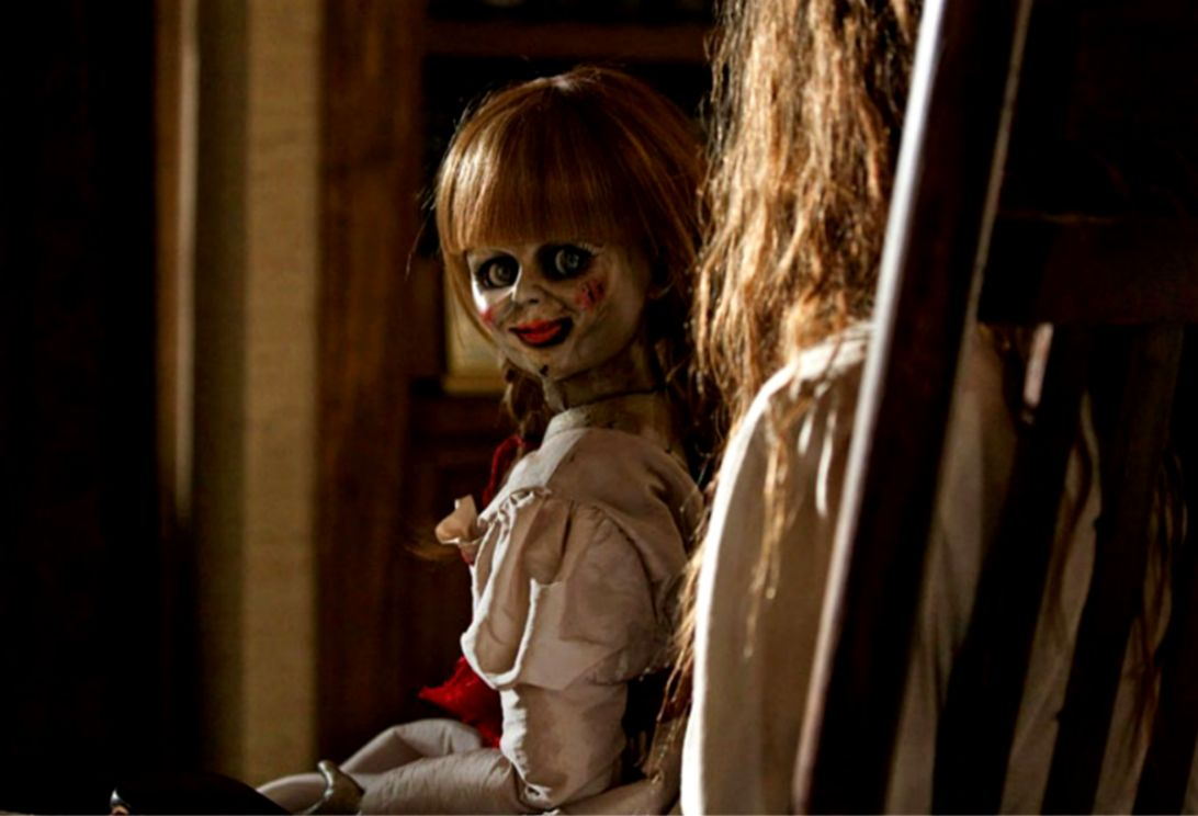 Annabelle 3 Feels More Like a Conjuring Film Than the Other