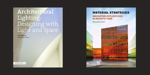 Material Strategies: Innovative Applications in Architecture (Architecture Briefs)