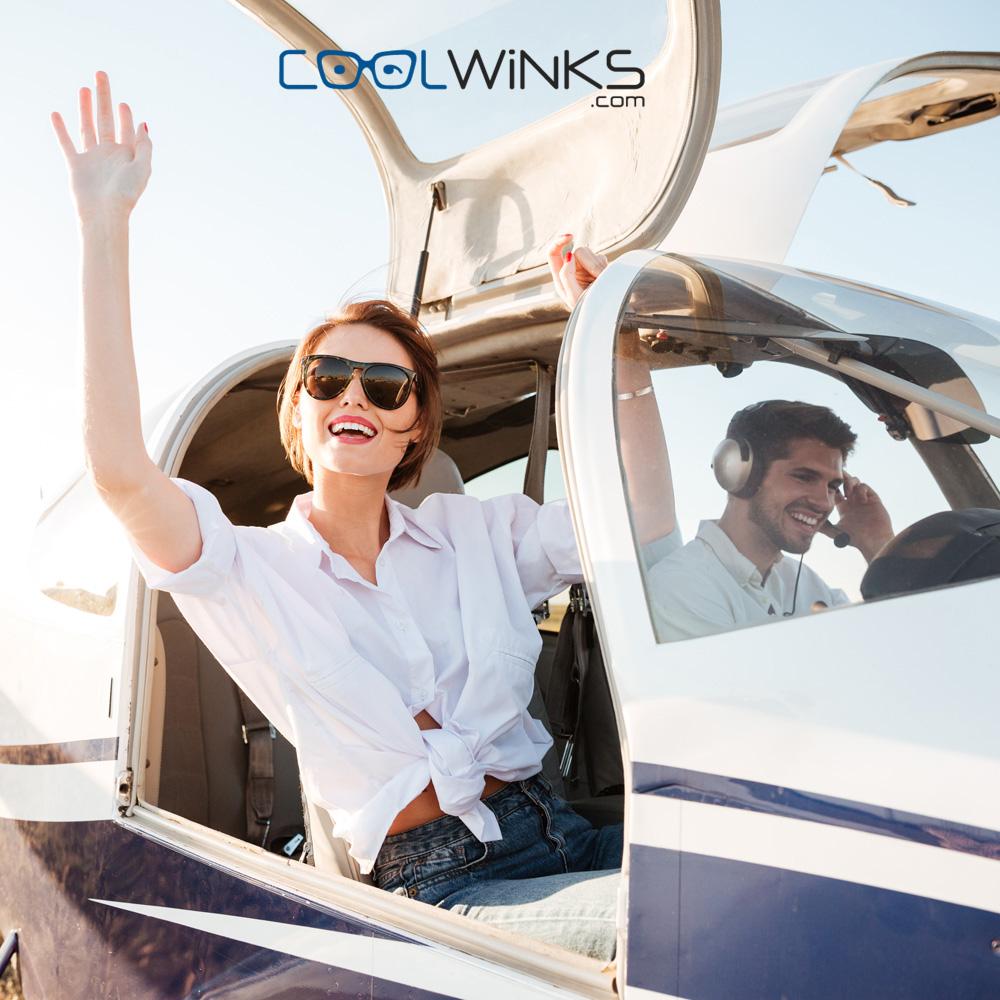 38192b4b68ff1 Eyewear Fashion Blog  How to Get Best Deals on Pilot Sunglasses Online