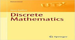 Discrete Mathematics (Jean Gallier)
