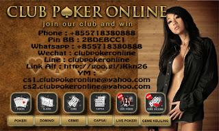 Bicara soal game judi Poker online uang asli yang ada di Indonesia Info Judi Online Poker Indonesia Uang Asli Resmi Terpercaya