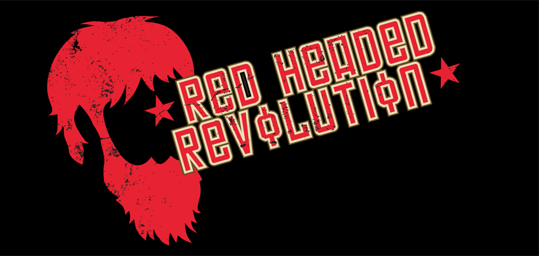 The Red Headed Revolution
