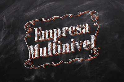Empresa multinivel