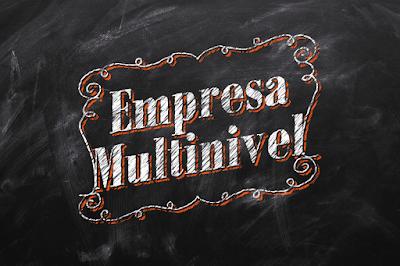 Empresa multinivel