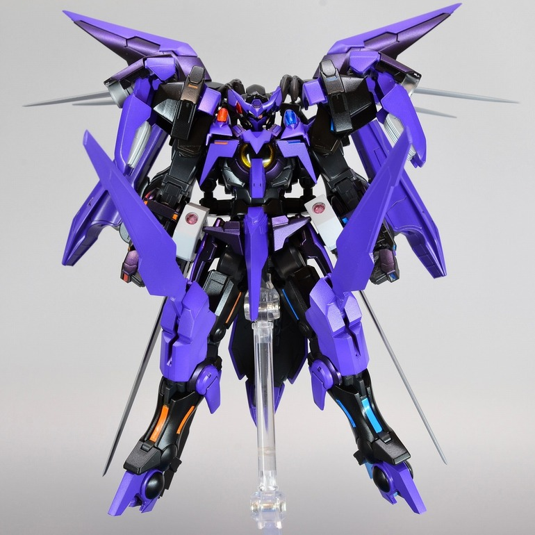 gundam exia dark matter custom - photo #1