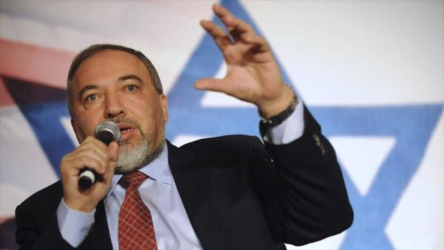 Israel llama a países árabes a fraternizar con Israel contra Irán