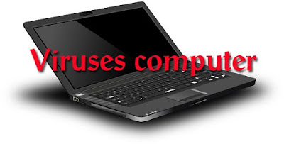 Viruses computer