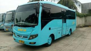 Rental Bus Jakarta Murah Sekali, Rental Bus Jakarta, Rental Bus