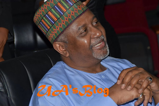 N13.5bn money laundering: Dasuki, others for re-arraignment May 16