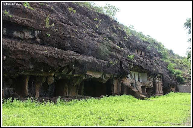 Amba-Ambika Cave Complex