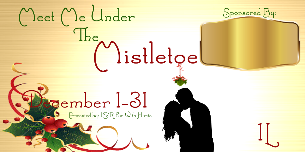 Meet Me Under the Mistletoe Hunt