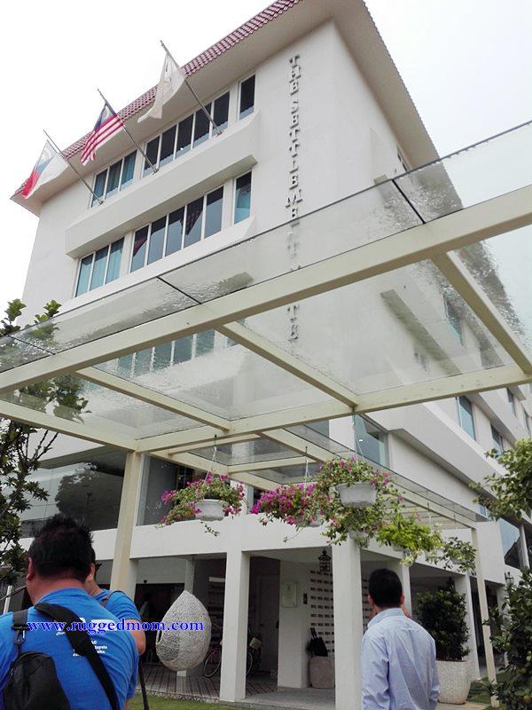 Hotel Review | The Settlement Hotel, Melaka