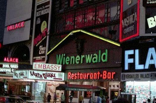 New York History Geschichte Wienerwald In New York