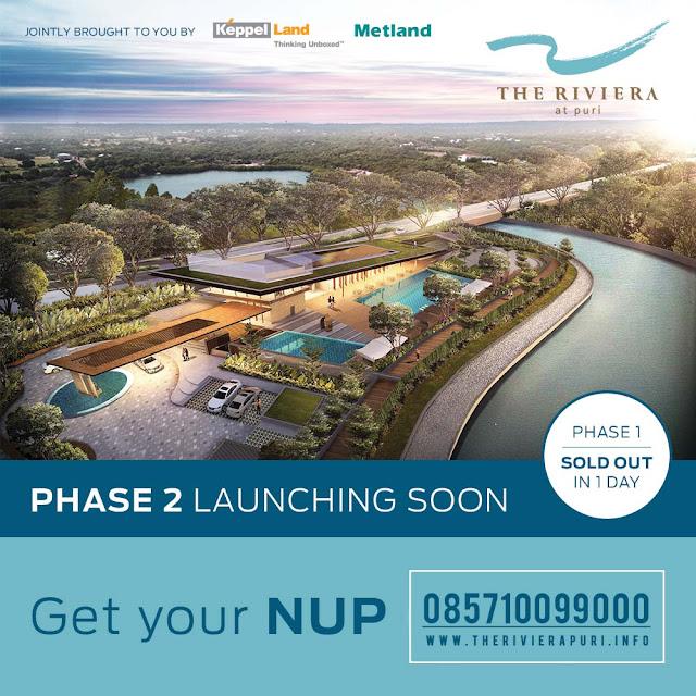 the riviera puri phase 2 tahap 2 realpro.id
