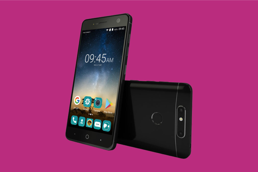 How to Unlock ZTE Conexis X2 Phone?