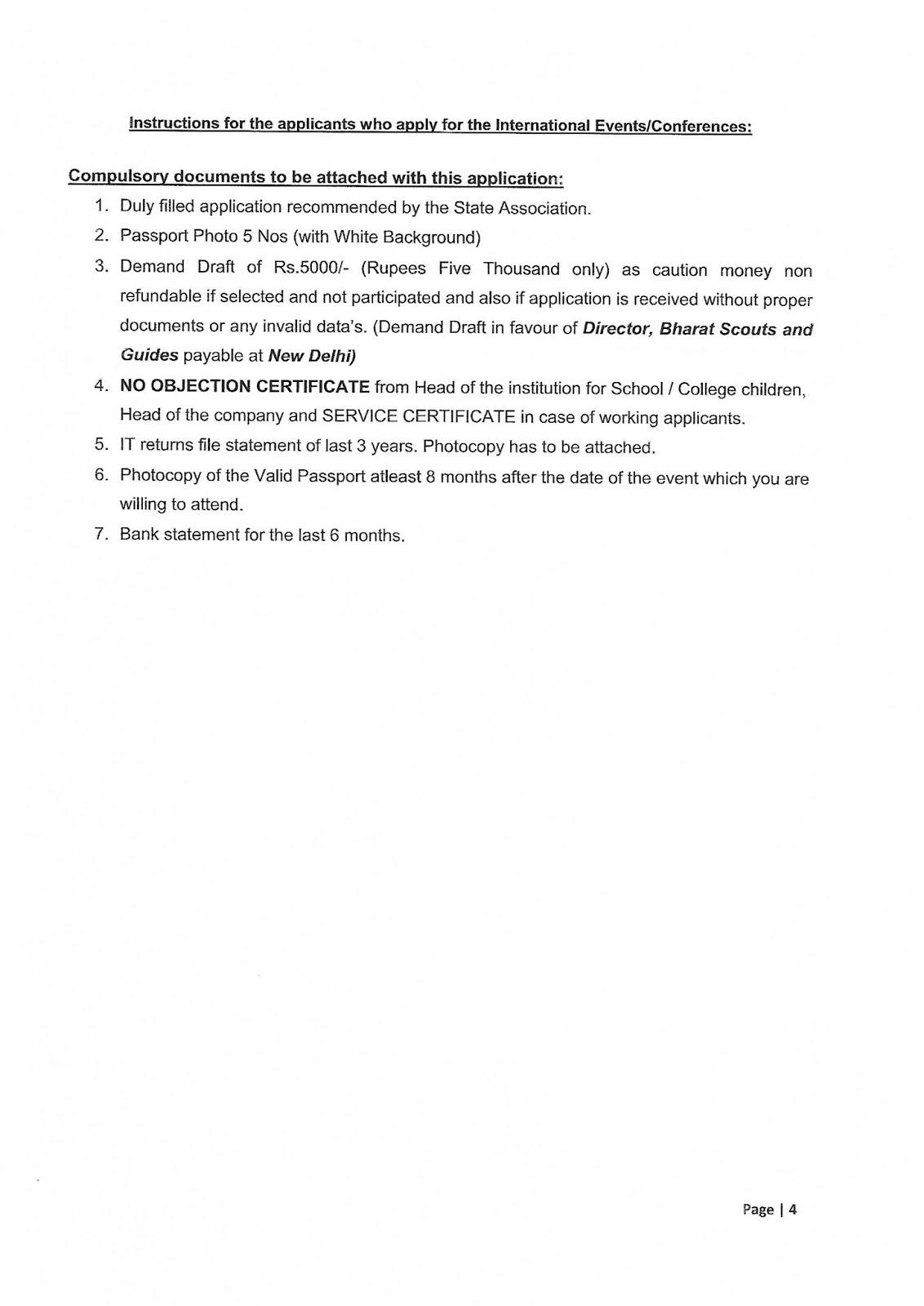 Letter For No Objection divorce decree sample – Noc Format for Passport