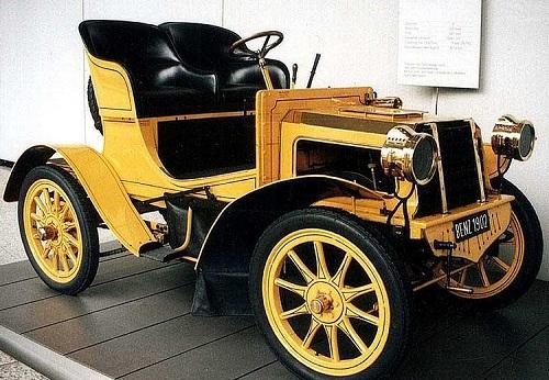 autos photos voitures d 39 allemagne benz cie 1884 1926. Black Bedroom Furniture Sets. Home Design Ideas