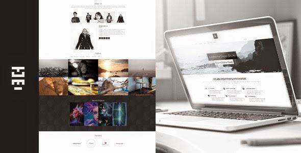 Totemic - Responsive Business WordPress Theme