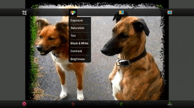 aplikasi pengedit foto berbasis android