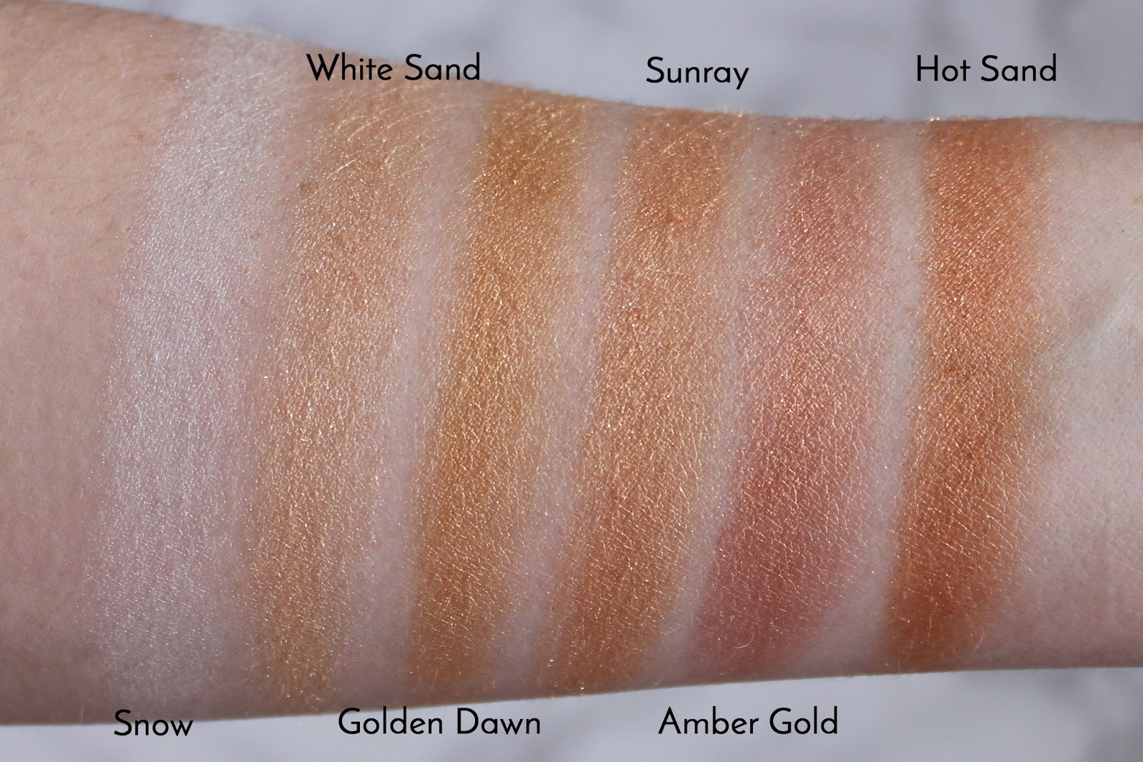 Glow Kit - Sun Dipped by Anastasia Beverly Hills #21