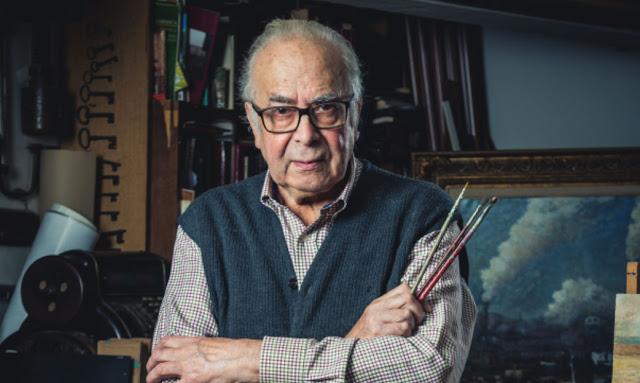 Antonio Aldama